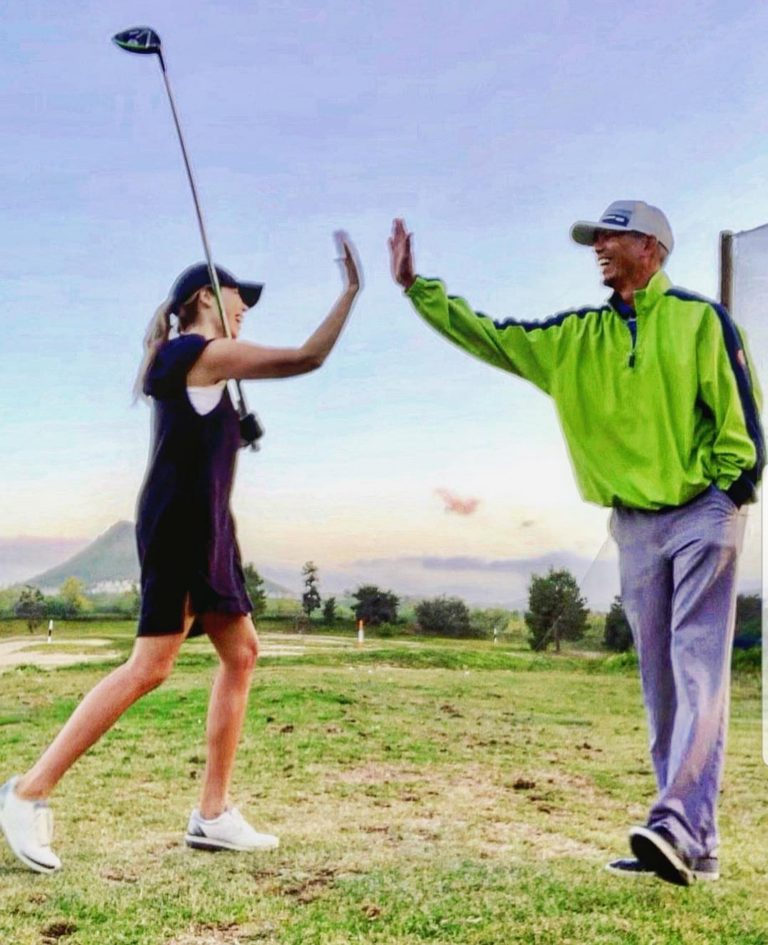 Private Golf Lesson - Golf Instruction in San Diego with Jeybacanigolf.com